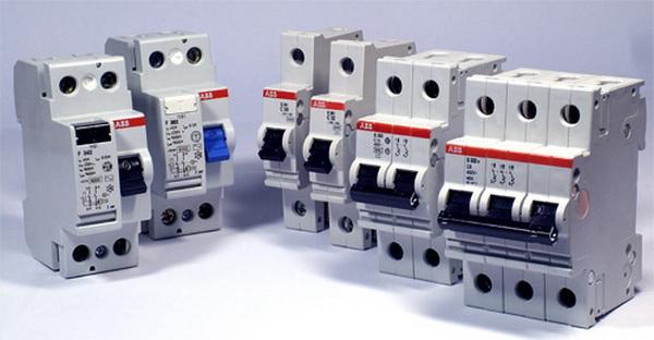 Выключатели автоматические серии ВА-45
