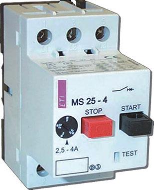 Выключатели пуска двигателя серии АПД-32, АПД-80