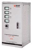 Стабилизаторы напряжения электронного типа серии СНЭ1