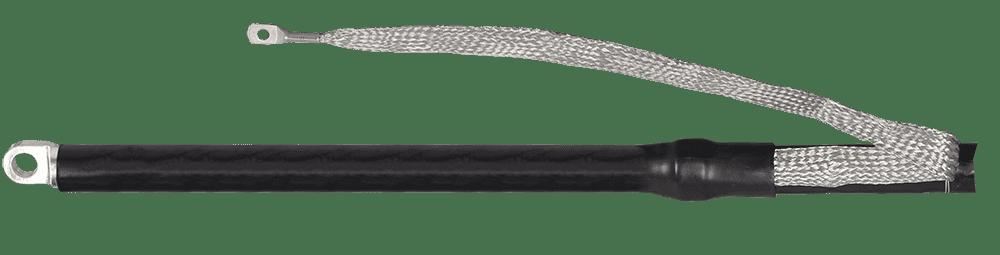 Муфта кабельная 1 ПКВ(Н)Т-1 нг-LS 150-240 с наконечниками