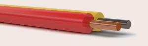 ПТВЭВ провод термоэлектродный
